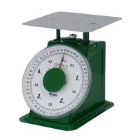 普及方上皿はかり 5kg SD-5 大和製衡 (直送品)