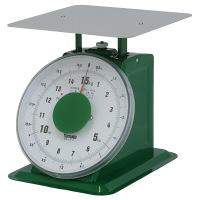 普及方上皿はかり 15kg SD-15 大和製衡 (直送品)