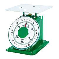 大型上皿はかり 30kg SDX-30 大和製衡 (直送品)