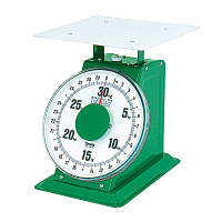 特大型上皿はかり 30kg 検定品 SD-30 大和製衡 (直送品)