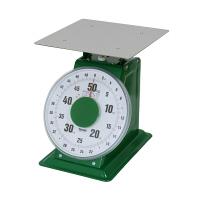 特大型上皿はかり 50kg 検定品 SD-50 大和製衡 (直送品)