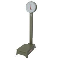 中型自動台はかり 20kg 検定品 D-20M 大和製衡(直送品)