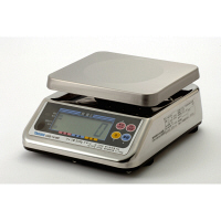 防水型デジタル上皿はかり 6kg 検定外品 UDS-1VN-WP-6 大和製衡 (直送品)
