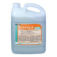 ユーホーニイタカ 静電気防止剤 エレナックス 5kg 1箱(2本入) (直送品)
