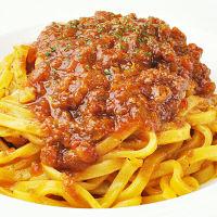 【レストラン業務用】本格生パスタ イタリア産トマトのボロネーゼ タリオリーニ 計5食セット (直送品)
