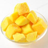 【業務用】大容量カットフルーツ 3種セット(ブルーベリー・イチゴ・マンゴー)約1.5kg (直送品)