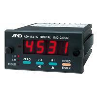 デジタルインジケーター AD-4531A エー・アンド・デイ (直送品)