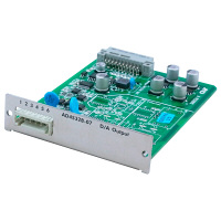 AD-4532B用D/Aアナログ電圧/電流出力 AD4532B-07JA エー・アンド・デイ (直送品)