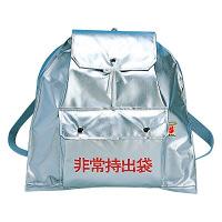 非常持出袋D 8007 東京都葛飾福祉工場 (直送品)