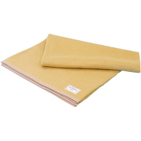 カネカロン毛布 8012 東京都葛飾福祉工場 (直送品)