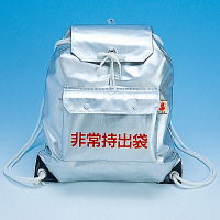 非常持出袋C 8006 東京都葛飾福祉工場 (直送品)