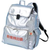 非常持出袋〈ビッグナップ〉 (袋のみ) 8041 1個 東京都葛飾福祉工場(直送品)