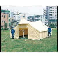 大型テント〈クイック30〉 6245 東京都葛飾福祉工場 (直送品)