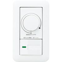 パナソニック Panasonic コスモワイドLED埋込調光スイッチC WTP57521WP 1個 (直送品)