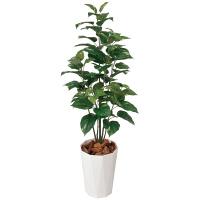 タカショー 人工観葉植物 ポトス  1.2m