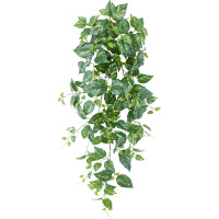 タカショー 人工観葉植物 ポトスハンギング 100cm 1セット(2本入 )