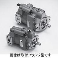 不二越(NACHI) 油圧ポンプ 可変ピストンポンプ PVSシリーズ PVS-1A-16N2-12 1台 (直送品)