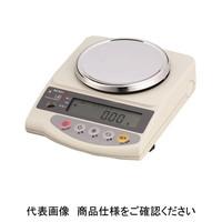 イシダ 汎用電子天秤 音叉式電子天びん UB-H12000 1台(直送品)