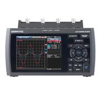 グラフテック(graphtec) 記録計 データロガー GL900-4 1台 (直送品)