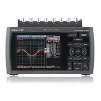 グラフテック(graphtec) 記録計 データロガー GL900-8 1台 (直送品)