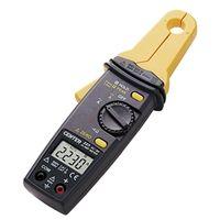 クランプメーター デジタルクランプテスタ(AC/DC) 平均値方式 CENTER-223 FUSO (直送品)