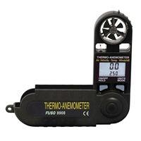 風速計 風速温度計 FUSO-8908 1個 (直送品)
