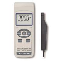 FUSO 電気計測機器 地磁場計ミリガウスメータ(AC/DC) GU-3001 1個 (直送品)