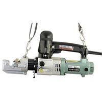 アーム産業 油圧ブレーカー 電動油圧式鉄筋カッター セット TC16-100V 1セット(直送品)