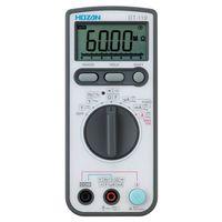 ホーザン(HOZAN) デジタルマルチメータ DT-119 1個(直送品)