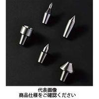 カブト工業(KABUTO) 切削工具 チャック 取替式センターヘッド 5E-25 1個(直送品)