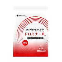 ファイン(FINE) トロミナール(とろみ調整食品) スタンドパック 1袋(2kg入) 1袋 8-8358-04 ナビスカタログ(直送品)