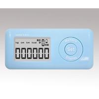 アズワン デジタル歩数計 (キシリウォーカー) アイスミント H-231BL 1セット(2個) 8-3874-04 (直送品)