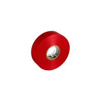 3M(スリーエム ジャパン) Scotch(スコッチ) ビニルテープ 35 赤 19mm×20m 35 RED 2個 (直送品)