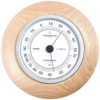 温湿度計 EX TH/HY-EX27-A 1個 ササキ工芸 (直送品)
