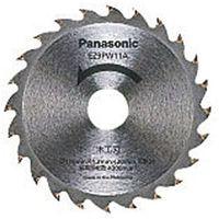 パナソニック Panasonic 木工刃110 EZ9PW11A (直送品)