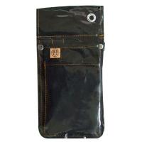 三共コーポレーション 玄人職人 黒布 ミニ釘袋 KSKN-08 (直送品)