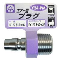 三共コーポレーション エアープラグ Y24-PM (直送品)