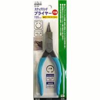 三共コーポレーション H&H スナップリングプライヤー 50-0A 穴用・直 (直送品)
