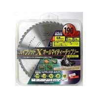 三共コーポレーション H&H ハイブリッドオールマイティー 190X52P (直送品)
