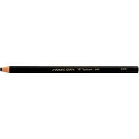 トンボ鉛筆 マーキンググラフ 33 くろ 2285ー33 1ダース (直送品)