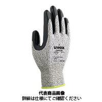 UVEX(ウベックス) 耐切創手袋 unidur 6643 9(L) 60314 1双(直送品)