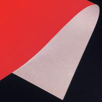 長門屋商店 紅奉書紙(樹脂入) 柾判 100枚束 ワ-005-100 (直送品)