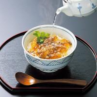 烏骨鶏煮こごり茶漬け (直送品)