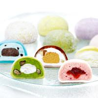 モチクリームアイス モチクリームジャパン (直送品)