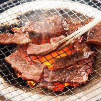 最高級A5ランク仙台牛希少部位3種焼肉食べ比べセット (直送品)