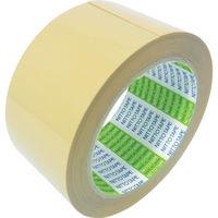 日東電工CS 帯電防止OPPテープ No.3250 50mm×50m 段ボール色 3250-50DB 751-7513(直送品)