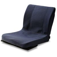 ピーエーエス MOLD SEAT(車いす用モールドシート) 紺 クッション 1個 (直送品)