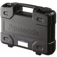 パナソニック Panasonic 【DUAL】 充電角穴カッターケース ブラック EZ9662 (直送品)