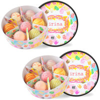 irina(イリナ)ボンボン 7個入×2箱セット (直送品)
