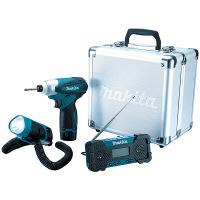 マキタ TD090ハグハグライト充電式ラジオセット CK1002SP (直送品)
